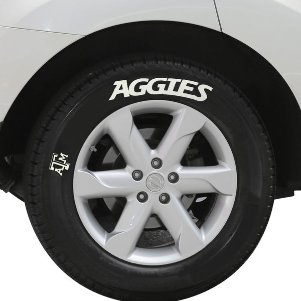 Texas A&M Aggie Auto Accessories | AGGIEED
